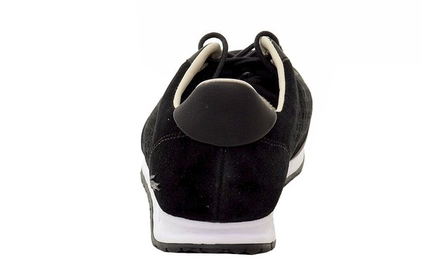 Lacoste Women/'s Helaine Runner 216 Fashion Black Sneakers Shoes