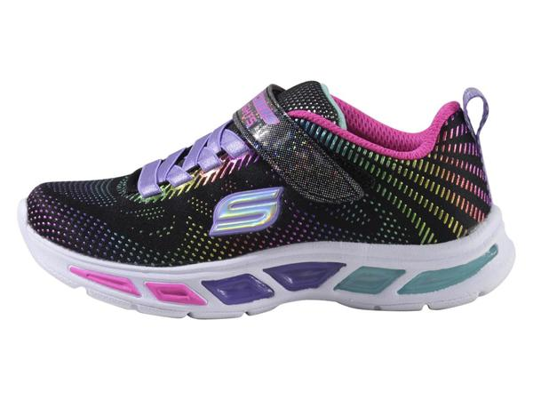 Skechers ToddlerLittle Girl's Litebeams Gleam N' Dream