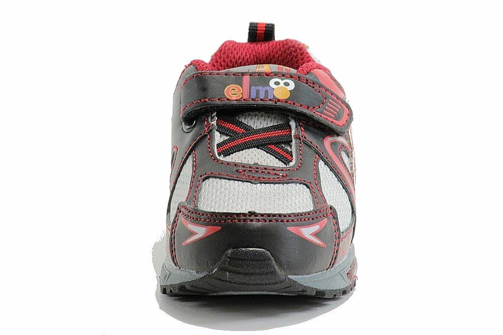 sesame street light up shoes