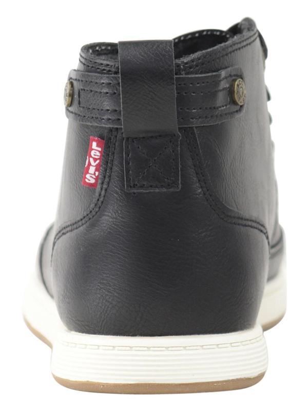 super popular sold worldwide detailing Levi's Men's Atwater-BRNSH Levis Chukka Sneakers Shoes