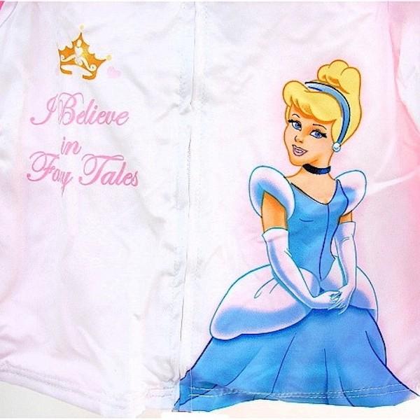 Disney Princess Girls Jogging