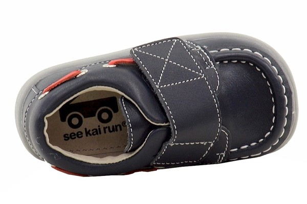 See Kai Run Kids Milton Loafer