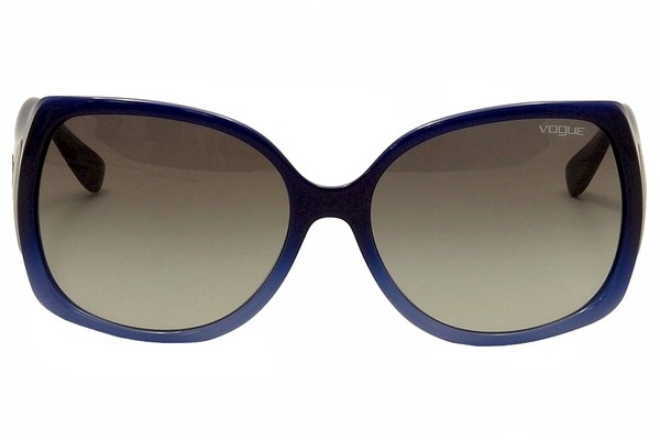 Gradient Purple VOGUE VO2819-S 2347//8H Sunglasses