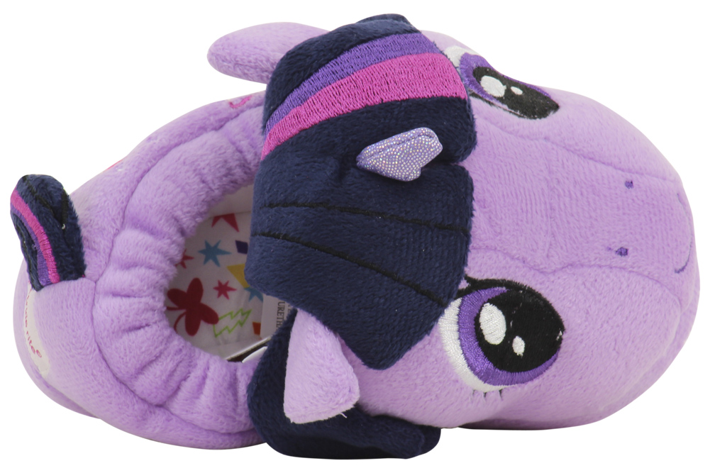 Little Pony Twilight Sparkle Slippers Shoes