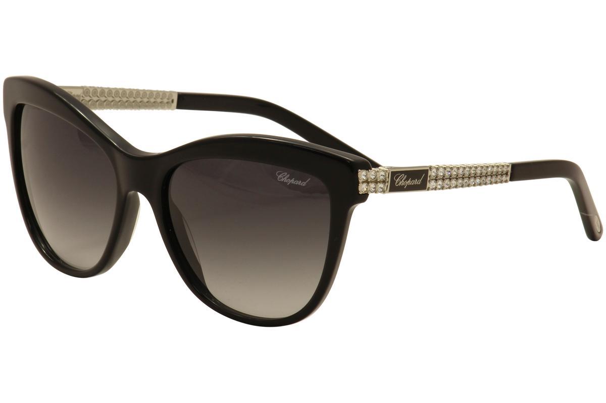 18d3b1402808 Chopard Women s SCH189S SCH189S Fashion Cat Eye Sunglasses