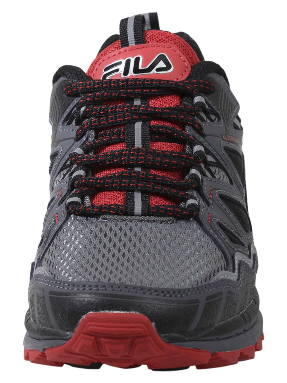 ec0634421 Fila Men s Memory-TKO-TR-5.0 Memory Foam Trail Running Sneakers Shoes