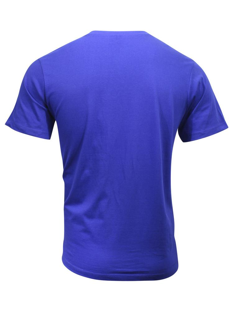 U.S Polo Association Men/'s Short Sleeve V-Neck T-Shirt