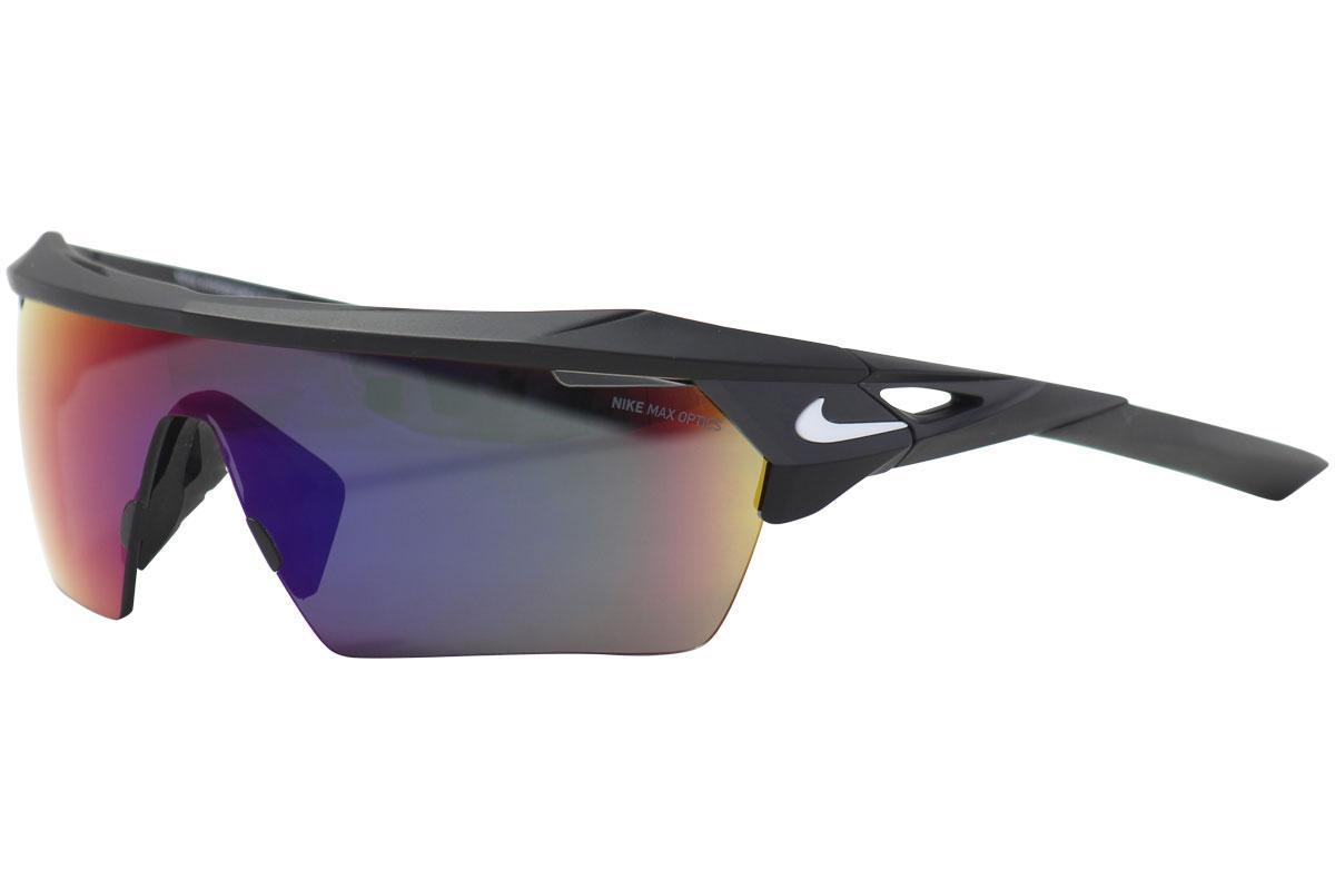 eec2e51331 Nike Men s Hyperforce Elite R EV1027 EV 1027 Sunglasses W  Extra Lens