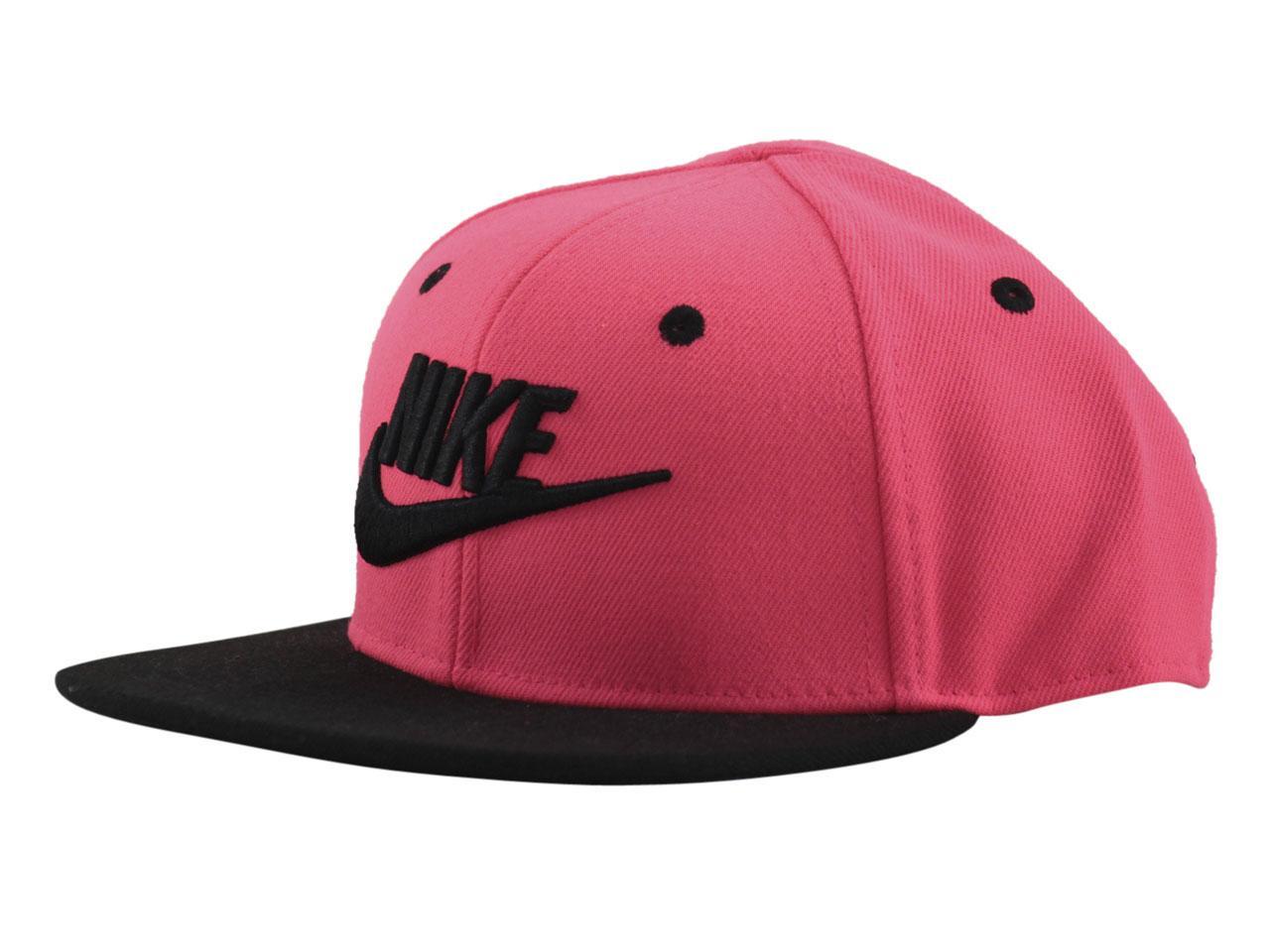 Nike Boy s True Limitless Snapback Baseball Cap Hat bade57842667