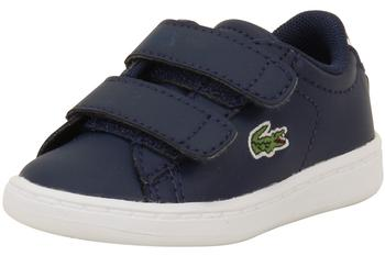 Lacoste Toddler Boy's Carnaby EVO BL Sneakers Shoes