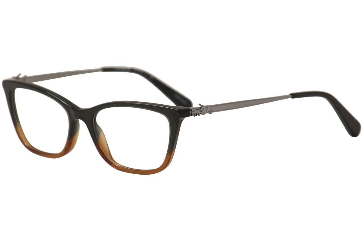 Coach Women\'s Eyeglasses HC6107 HC/6107 Full Rim Optical Frame