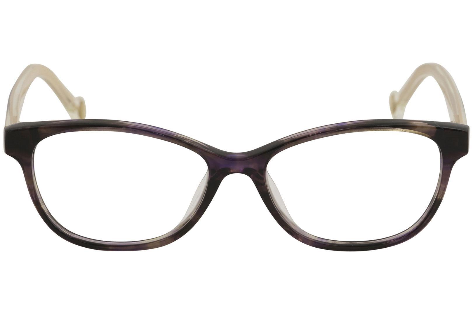 aad38952a1 CH Carolina Herrera Women s Eyeglasses VHE726K VHE 726 K Full Rim .