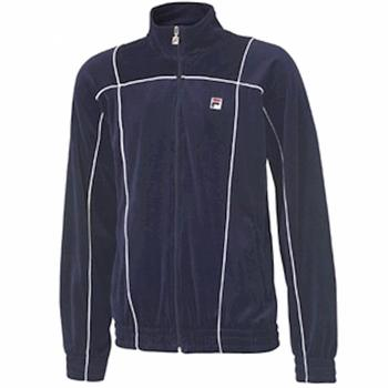Fila Men's Velour Manno LM113H53 Jacket  UPC: