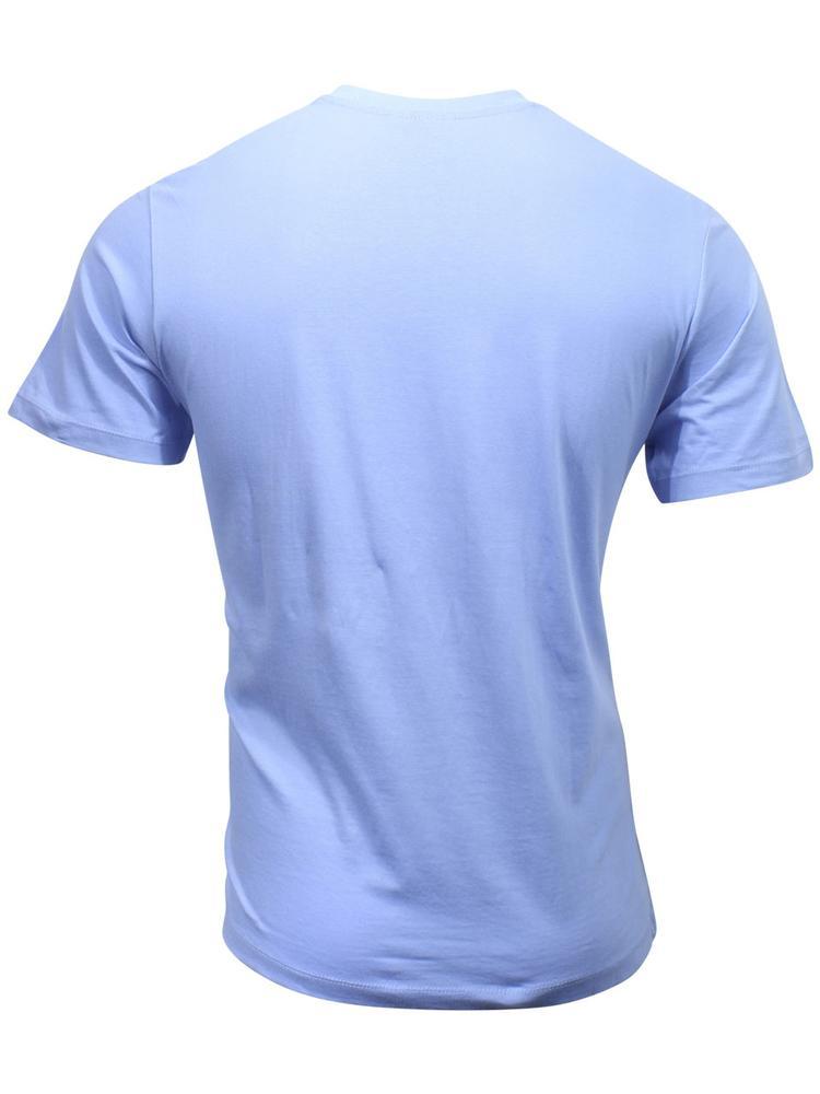 U-S-Polo-Association-Men-039-s-Short-Sleeve-V-Neck-T-Shirt thumbnail 26