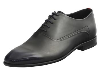 Hugo Boss Men's Appeal Leather Oxfords Shoes