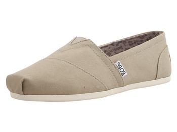 Skechers Women s Bobs Plush Peace   Love Memory Foam Alpargatas Flats Shoes  by Skechers 987dadc0c