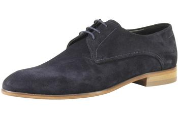 Hugo Boss Men's Dressapp Suede Oxfords Shoes  UPC:
