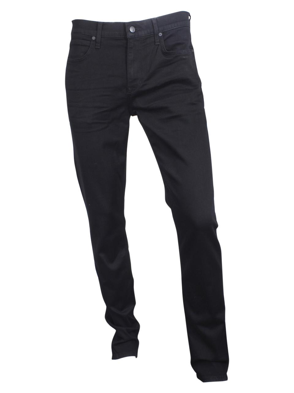 Image of Joe's Jeans Men's The Brixton Kinetic Straight + Narrow Jeans - Black - 31x34