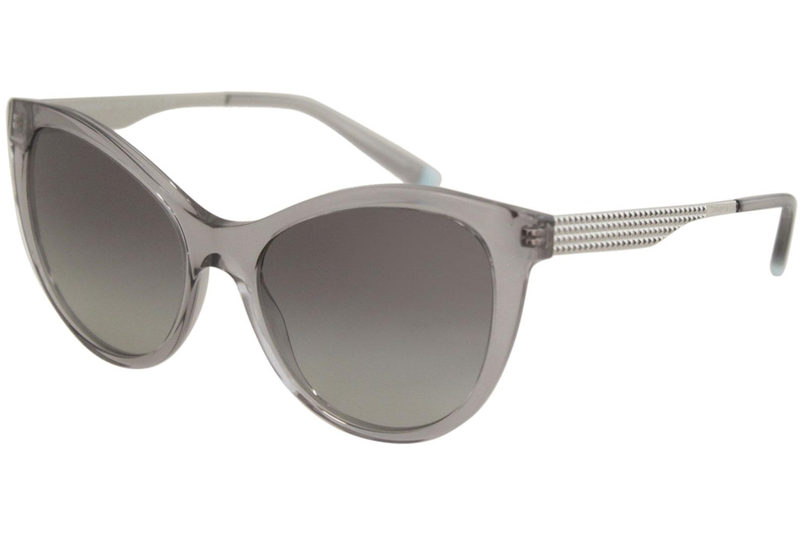 8f9c4e3e9a0f8 Tiffany   Co. Women s TF4159 TF 4159 Fashion Cat Eye Sunglasses by Tiffany    Co.