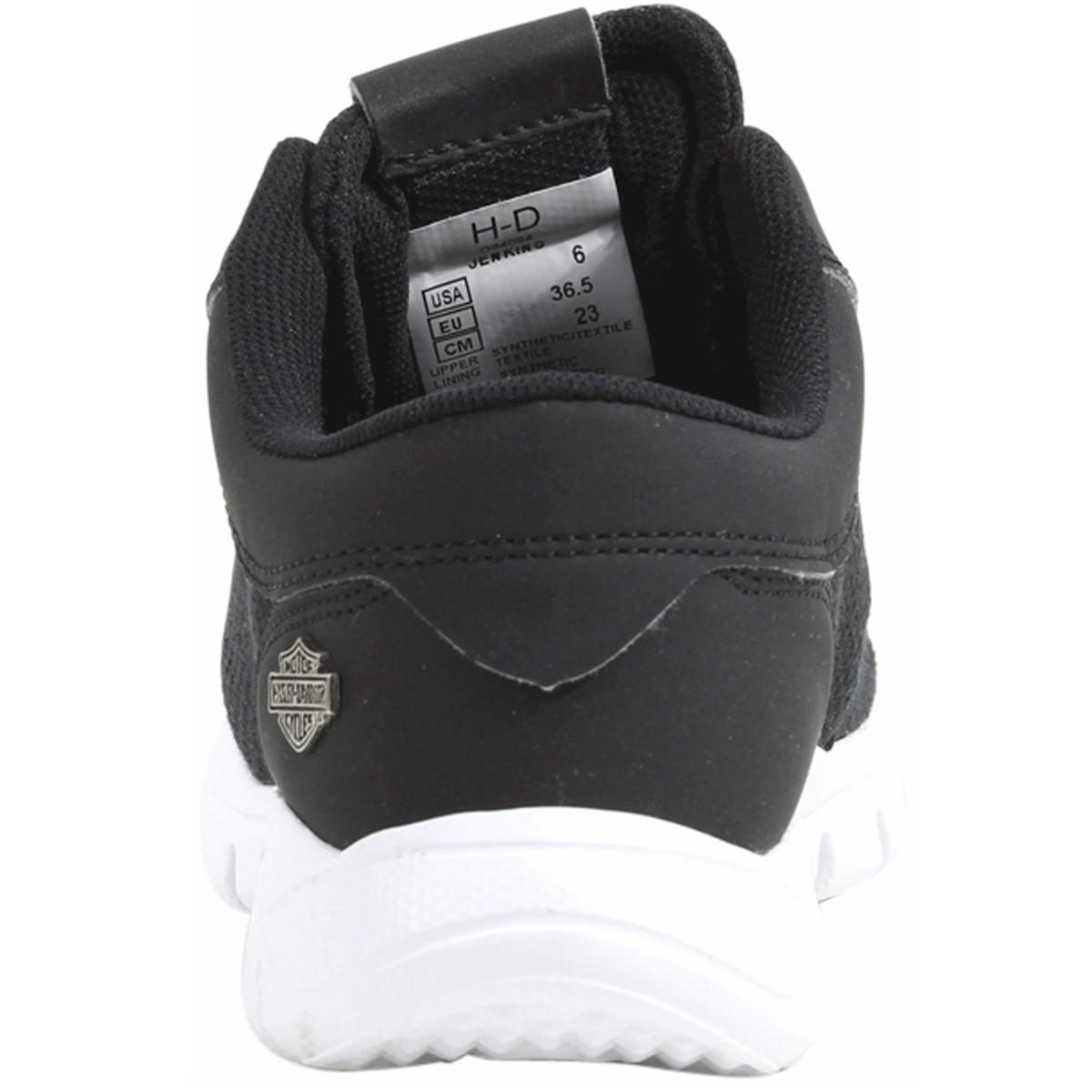 c8d7e921da3f ... Women s Jenkins Sneakers Shoes by Harley-Davidson. 1234567