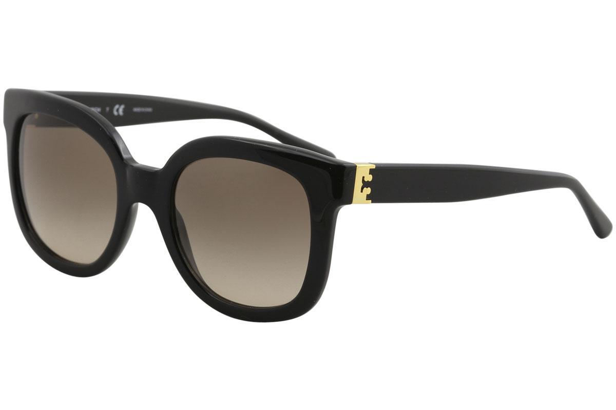 141ac3fcd3 Tory Burch Women s TY7104 TY 7104 Fashion Square Sunglasses