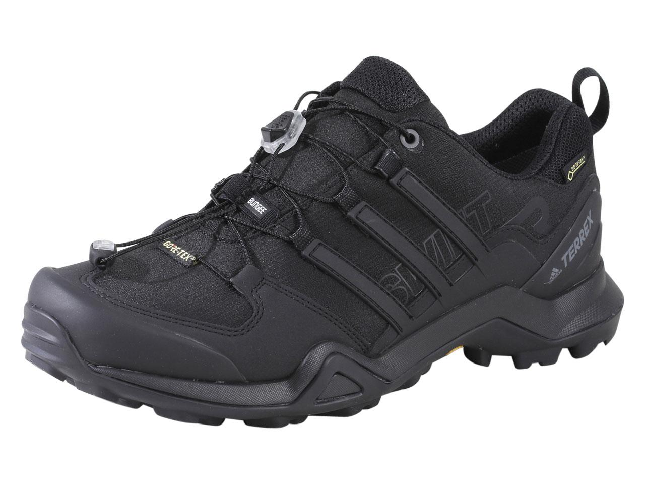 103f33afcbb0a Adidas Men s Terrex-Swift-R2-GTX Hiking Sneakers Shoes by Adidas