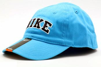 Nike Toddler Boy's Embroidered Nike Logo Baseball Cap Sz 2/4T
