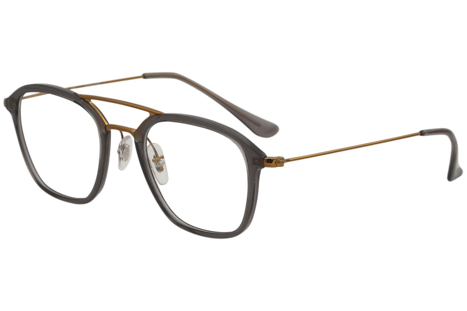 b9743d4f25 Ray Ban Men s Eyeglasses RB7098 RB 7098 RayBan Full Rim Optical Frame by Ray  Ban