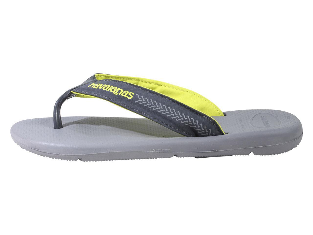 Havaianas-Men-039-s-Surf-Pro-Flip-Flops-Sandals-Shoes miniature 17