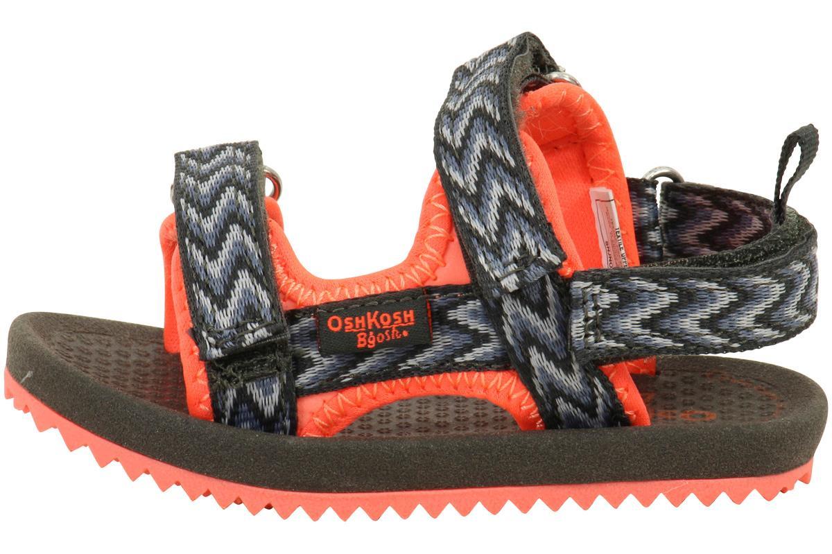 d607d1d00665 OshKosh B gosh Toddler Little Boy s Ova Athletic Sandals Shoes by OshKosh  B gosh