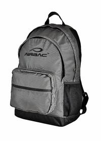 Image of AirBac Bump Backpack Bag - Grey