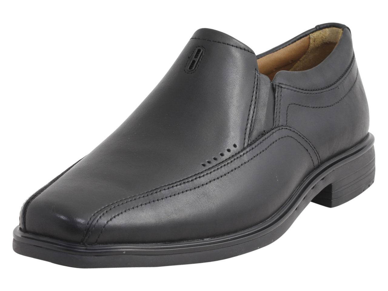Clarks Unstructured Men's UnSheridan Go Loafers Shoes