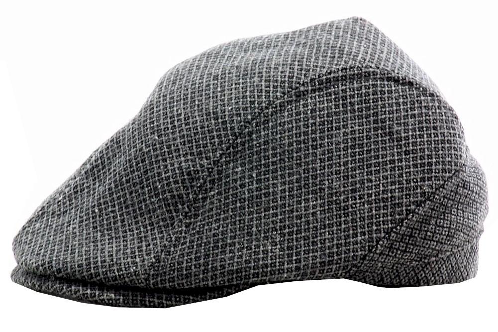 Image of Stetson Men's Ivy Cap Hat - none - Large