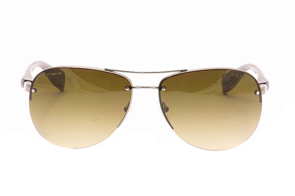 f9fdfa05f386d Prada Linea Rossa SPS56M SPS 56M Pilot Sunglasses 62mm by Prada Linea Rossa