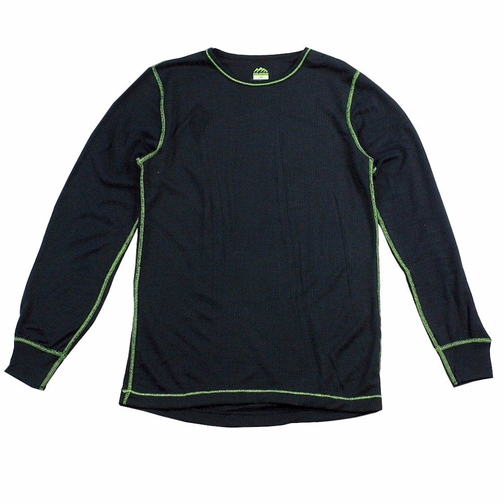 Image of Coldpruf Eco Pro Tek Men's Base Layer Long Sleeve Shirt - none - Small