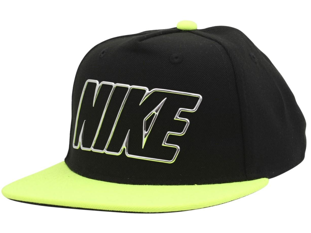 Nike Little Boy's Crystal Club Snapback Baseball Cap Hat