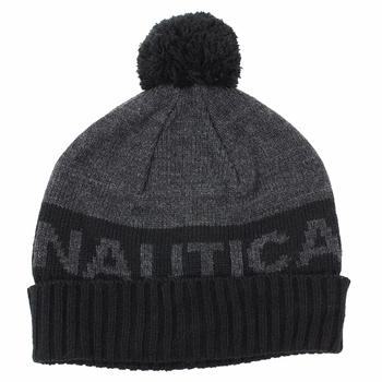 Nautica Boy's Beanie Winter Hat Age: 4-6 Years  UPC: