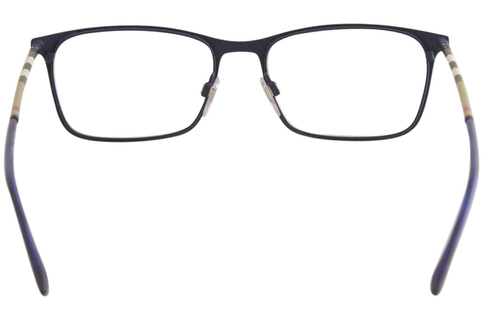 e9379f661067 Burberry Men s Eyeglasses BE1309Q BE 1309 Q Full Rim Optical Frame