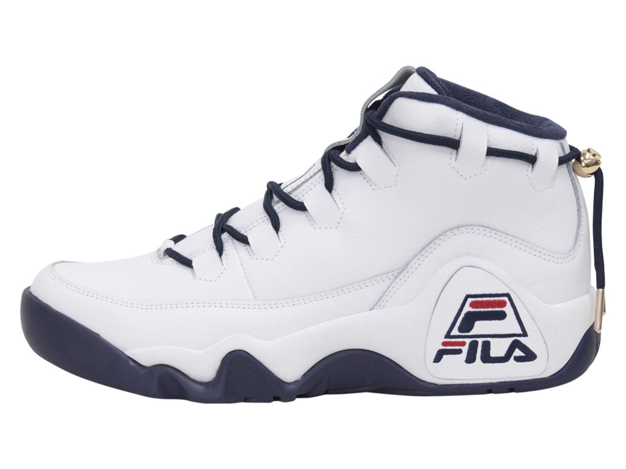 Fila Men's 95-Primo Sneakers Shoes