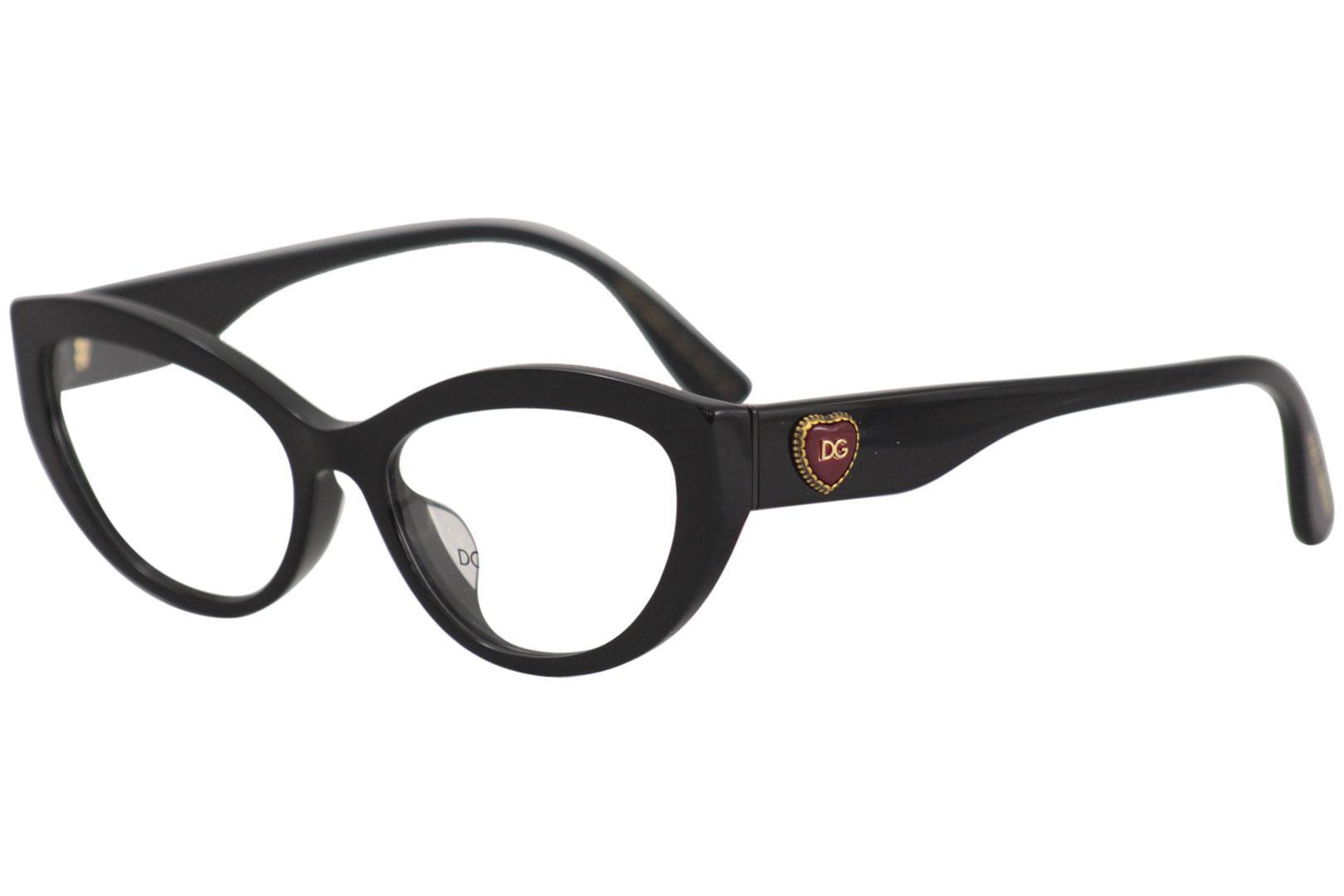ea11e68edc Dolce   Gabbana Women s Eyeglasses D G DG3306F DG 3306 F Full Rim Optical  Frame by Dolce   Gabbana