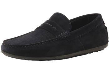 8cefdd845a0 Hugo Boss Men s Dandy Suede Driving Loafers Shoes