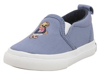 77f265504 Polo Ralph Lauren Toddler Little Girl s Carlee Bear Sneakers Shoes by Polo  Ralph Lauren