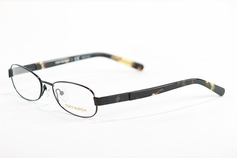 Image of Tory Burch Eyeglasses TY1017 TY/1017 Full Rim Optical Frame - none - Lens 52 Bridge 17 Temple 135mm