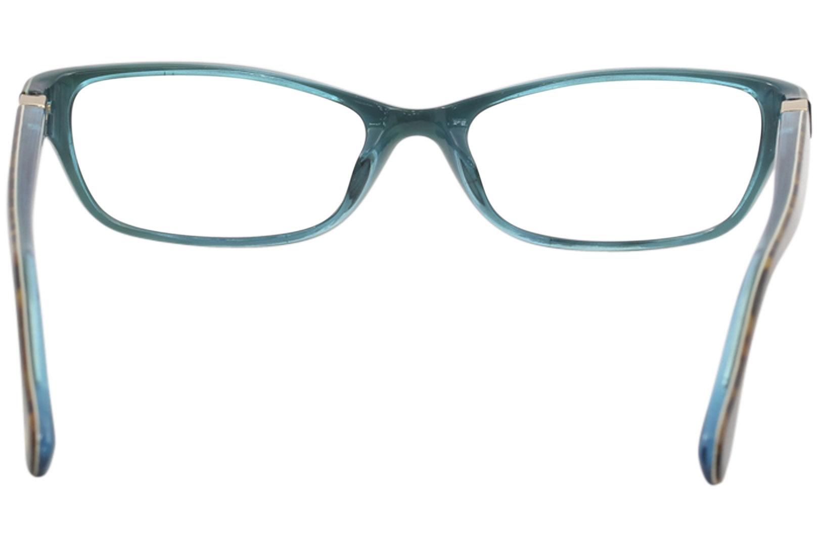 ddd434e009 Lilly Pulitzer Women s Eyeglasses Sally Full Rim Optical Frame by Lilly  Pulitzer. 12345