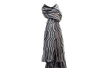 Missoni Women s Zig Zag Striped Fringe Scarf