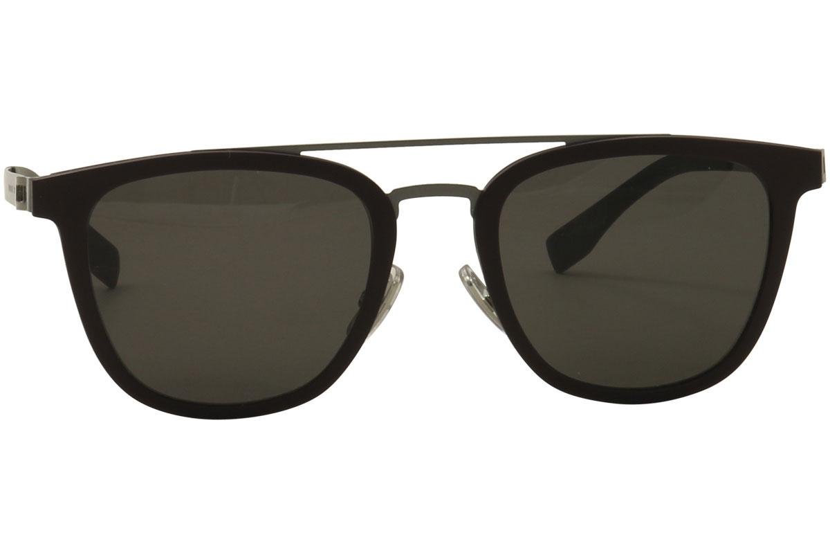 ccc0f6ed77 ... 0838 S Square Sunglasses by Hugo Boss. 12345