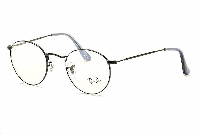 ray ban eyeglasses rx6242 6242 rayban round optical frame health beautyvision careeyeglass frames