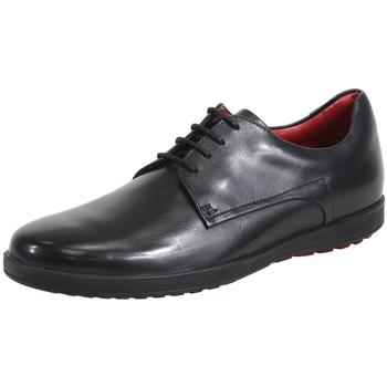 Hugo Boss Men's Flat City Derby Oxfords Shoes