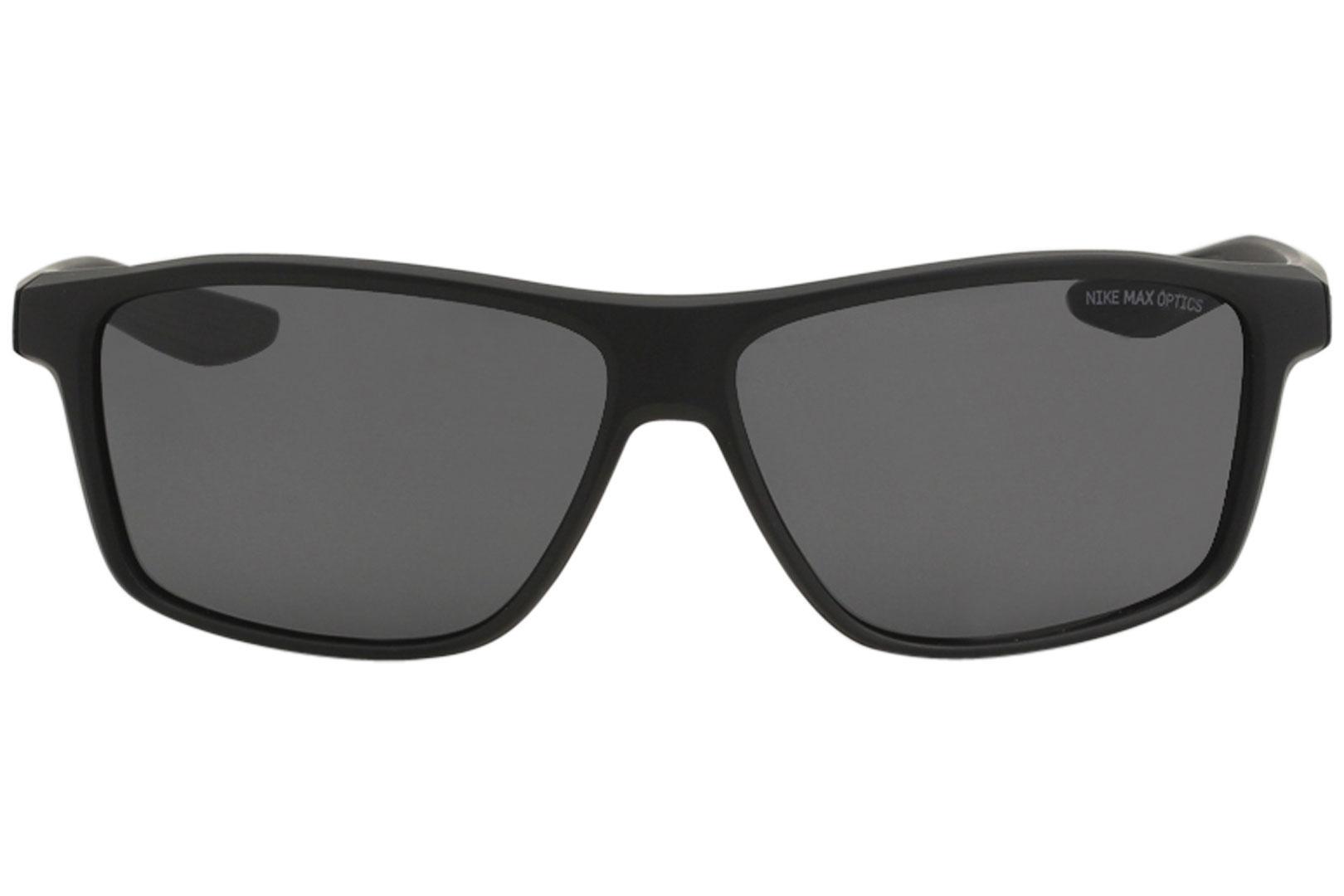 9b5fa617d0 Nike Men s Premier Sport Square Sunglasses