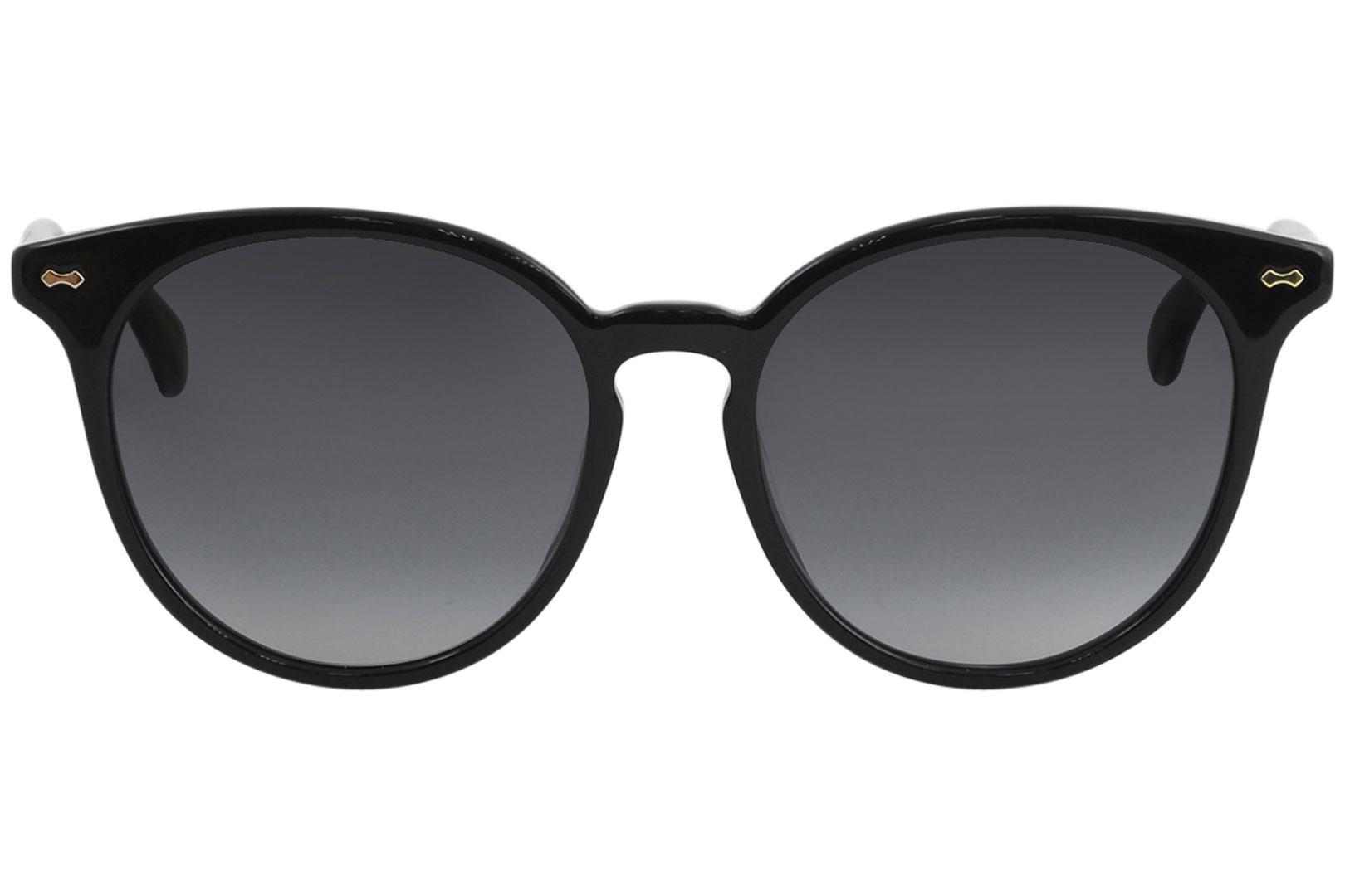 d7f27731697 Gucci Women s Opulent Luxury GG0195SK GG 0195 SK Fashion Round Sunglasses